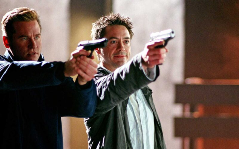 Kiss Kiss Bang Bang (2005) by The Critical Movie Critics