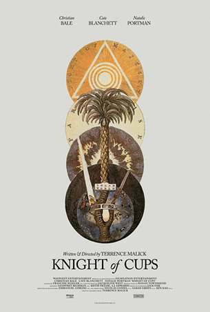 Knight of Cups (2015) by The Critical Movie Critics