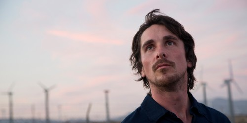 Movie Review:  Knight of Cups (2015)