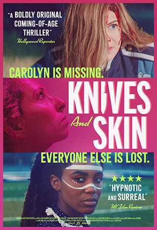 Knives and Skin (2019) by The Critical Movie Critics