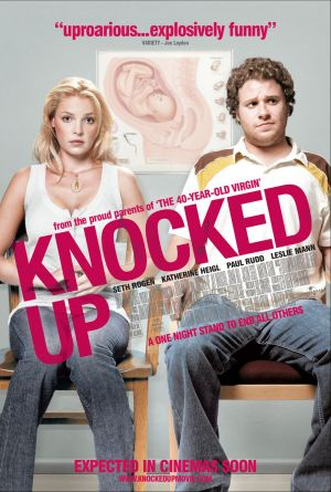 Knocked Up (2007) by The Critical Movie Critics