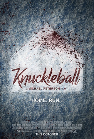 Knuckleball (2018) by The Critical Movie Critics