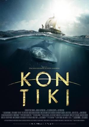 Kon-Tiki (2012) by The Critical Movie Critics