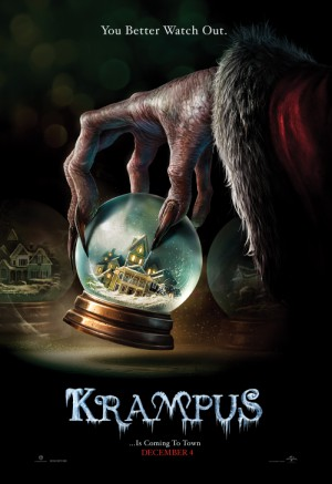Krampus (2015) by The Critical Movie Critics