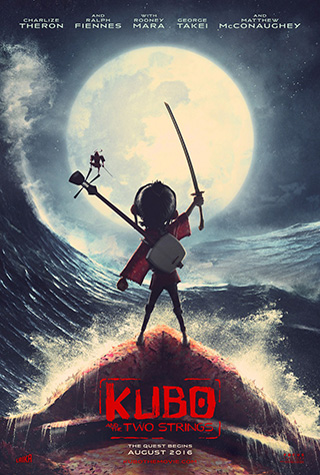 Kubo and the Two Strings (2016) by The Critical Movie Critics