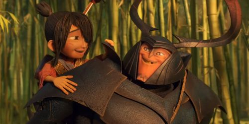 Movie Review:  Kubo and the Two Strings (2016)