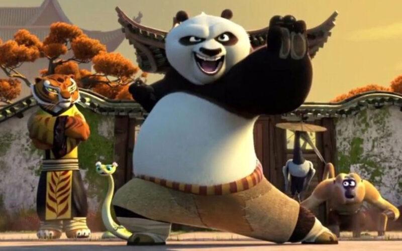 Kung Fu Panda 3 (2016) by The Critical Movie Critics