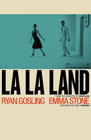 La La Land (2016) by The Critical Movie Critics
