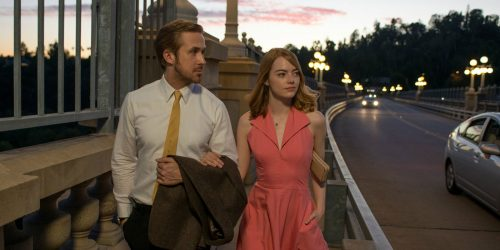 Movie Review:  La La Land (2016)