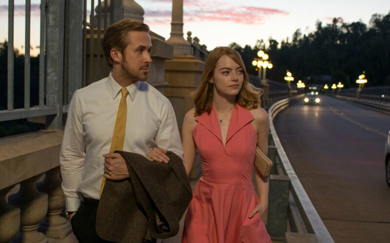 La La Land (2016) by The Critical Movie Critics