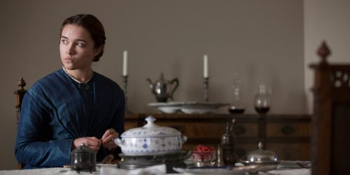 Movie Review: Lady Macbeth (2016)