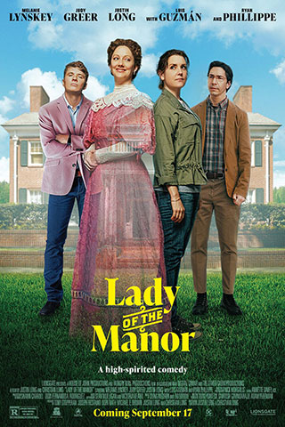 Lady of the Manor (2021) by The Critical Movie Critics