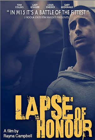 Lapse of Honour (2015) by The Critical Movie Critics