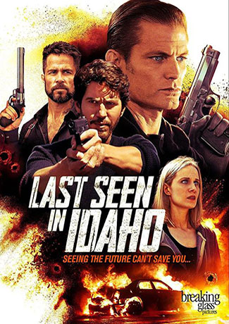 Last Seen in Idaho (2018) by The Critical Movie Critics