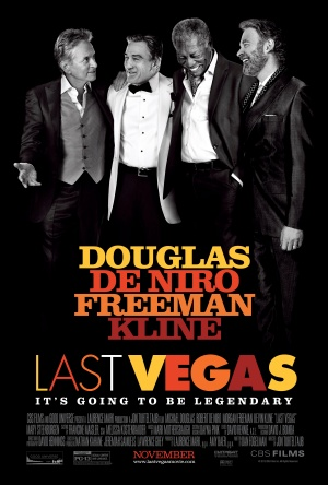 Last Vegas (2013) by The Critical Movie Critics