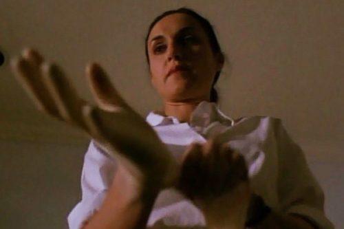Laura Harriman – Top 10 Nefarious Movie Nurses