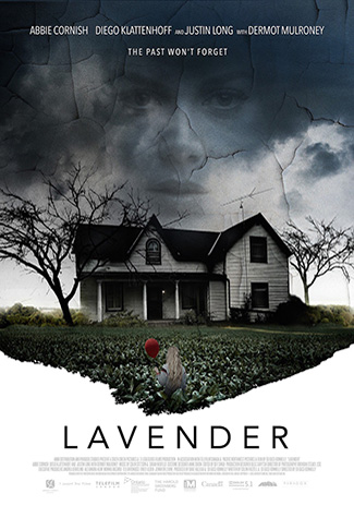 Lavender (2016) by The Critical Movie Critics
