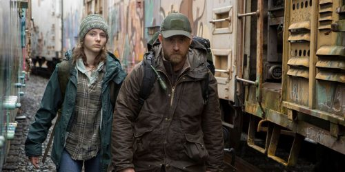 Movie Review:  Leave No Trace (2018)