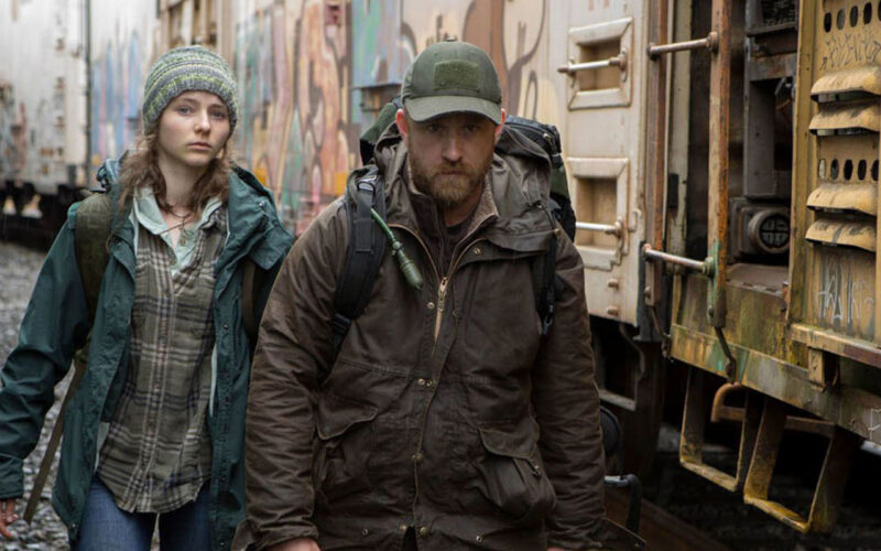 Leave No Trace (2018) by The Critical Movie Critics