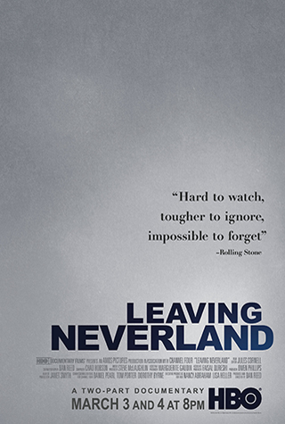 Leaving Neverland (2019) by The Critical Movie Critics