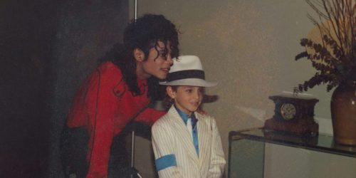 Movie Review: Leaving Neverland (2019)
