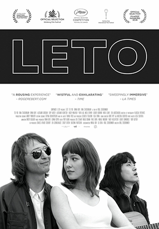 Leto (2018) by The Critical Movie Critics