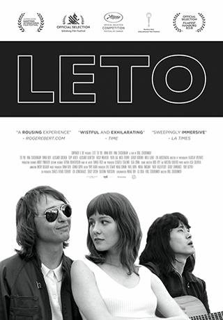 Leto (2018) by The Critical Movie Critics