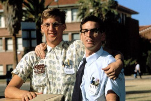 Lewis Skolnick and Gilbert Lowe – Top 10 Movie Nerds