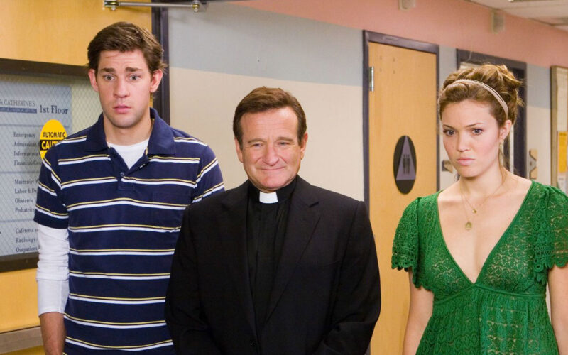 License to Wed (2007) by The Critical Movie Critics