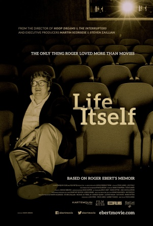 Life Itself (2014) by The Critical Movie Critics