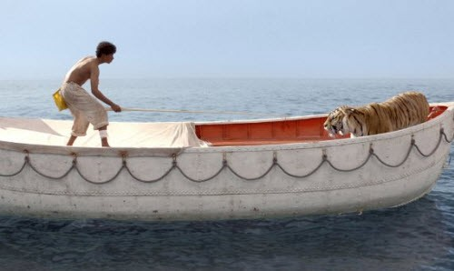 Movie Review: Life of Pi (2012)