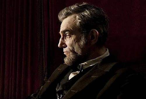 Movie Trailer:  Lincoln (2012)
