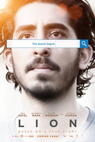 Lion (2016) by The Critical Movie Critics