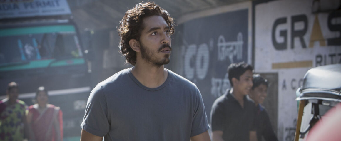 Lion (2016) by The Critical Movie Critics