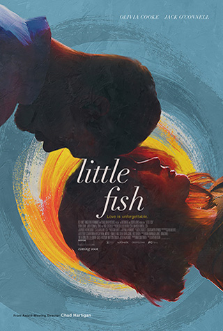 Little Fish (2020) by The Critical Movie Critics