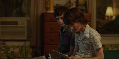 Movie Review:  Little Men (2016)