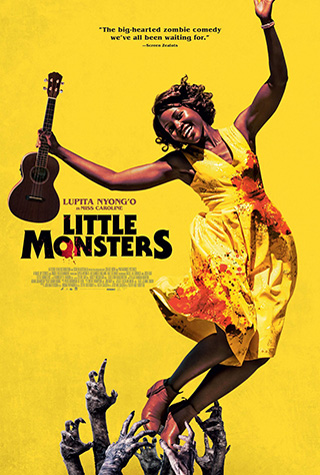 Little Monsters (2019) by The Critical Movie Critics