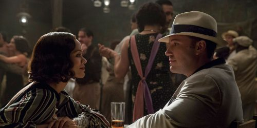 Movie Review:  Live by Night (2016)