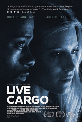 Live Cargo (2016) by The Critical Movie Critics