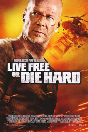 Live Free or Die Hard (2007) by The Critical Movie Critics