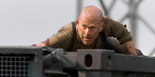 Movie Review: Live Free or Die Hard (2007)