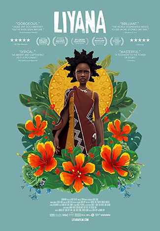 Liyana (2017) by The Critical Movie Critics