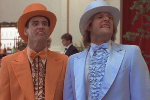 Lloyd Christmas and Harry Dunne – Top 10 Movie Morons