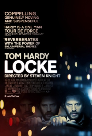 Locke (2013) by The Critical Movie Critics
