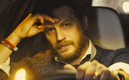 Movie Review:  Locke (2013)