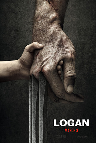 Logan (2017) by The Critical Movie Critics
