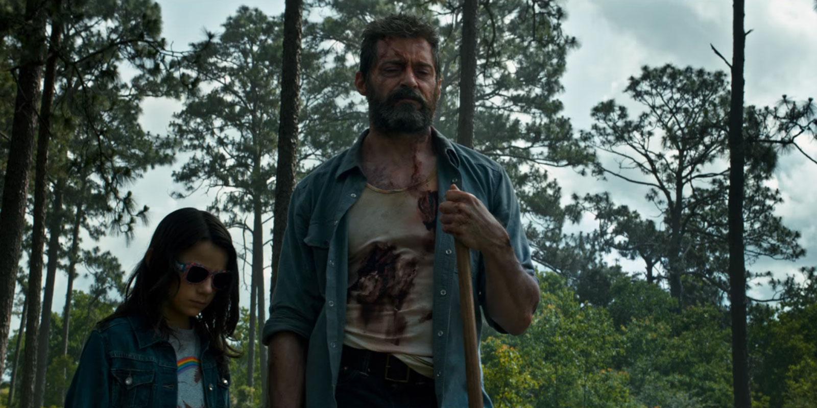 Logan: James Mangold Talks Bringing Wolverine ...