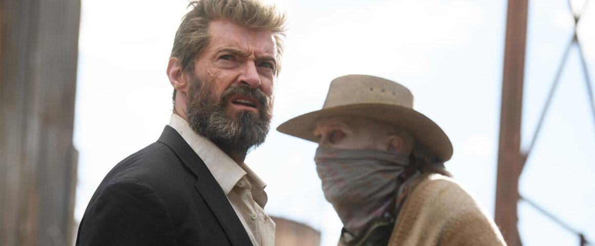 Logan (2017) by The Critical Movie Critics