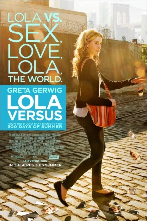 Lola Versus (2012) by The Critical Movie Critics