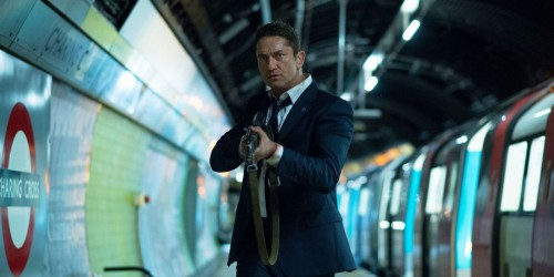Movie Review: London Has Fallen (2016)